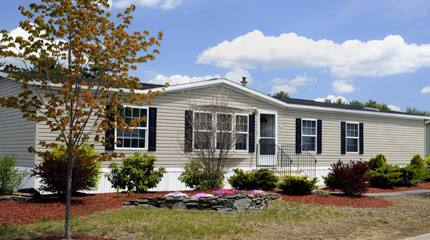 Getting a Reverse Mortgage on a Manufactured Home 2