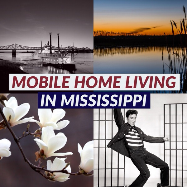 buying a mobile home in mississippi