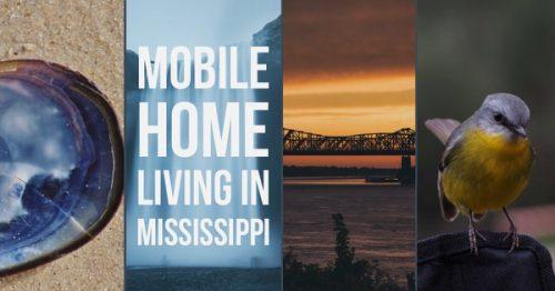 mobile home living in mississippi