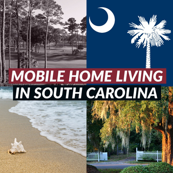 buying a mobile home in south carolina-state image