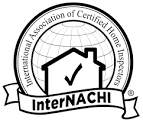 Internations Association of Certified Home Inspectors Logo