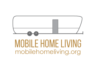 Mobile and Manufactured Home Living logo