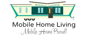 Mobile Home Living logo