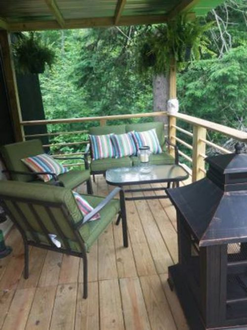 favorite craigslist manufactured home listings in July 2017 - new covered porch