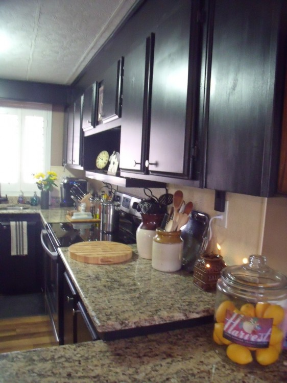double wide mobile home kitchen design ideas