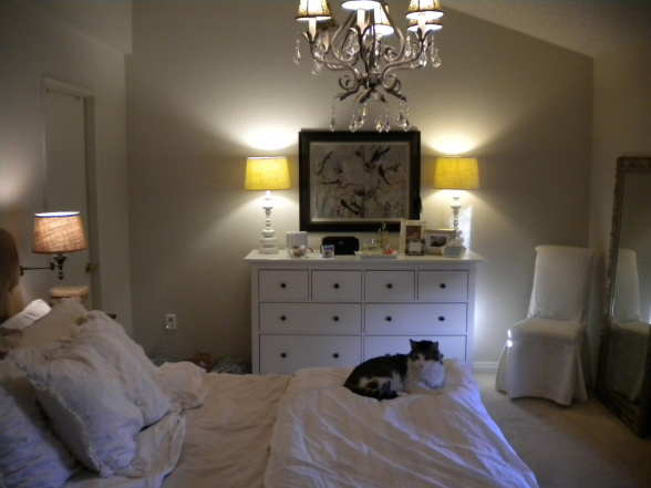 Manufactured home decorating ideas modern cottage style - How to decorate a single room ...