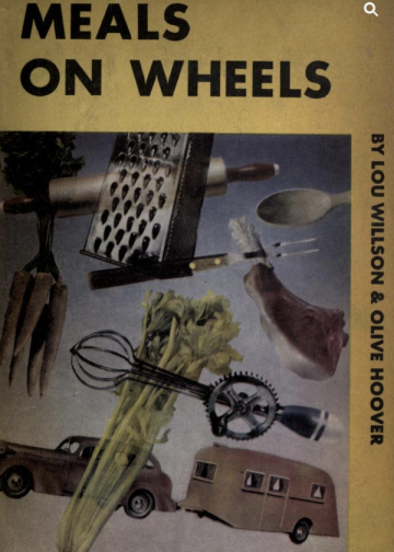 Meals on Wheels - free mobile home books you can read online