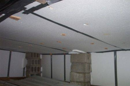 How to Insulate Under a Mobile Home with Foam Board Insulating Mobile Home Floor Vents on mobile home registers, mobile home underlayment, mobile home locks, mobile home hvac ducting, mobile home heating, mobile home furnace roof jack, mobile home pipes, mobile home drains, mobile home fans, mobile home borders, mobile home vent covers, mobile home air diffusers, mobile home grates,