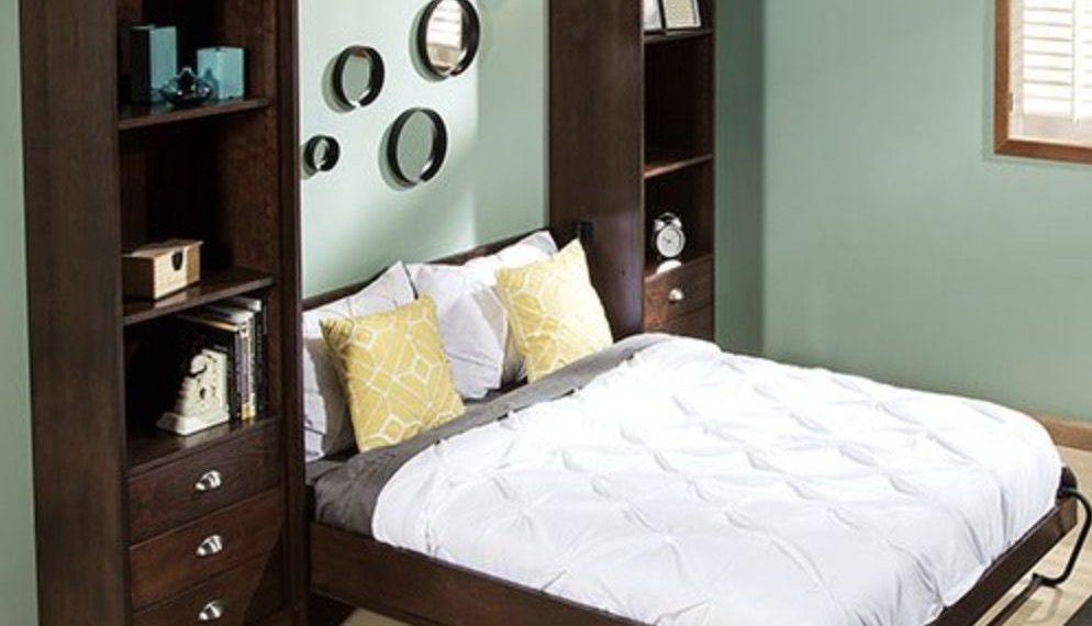 Murphy Bed Mechanism set
