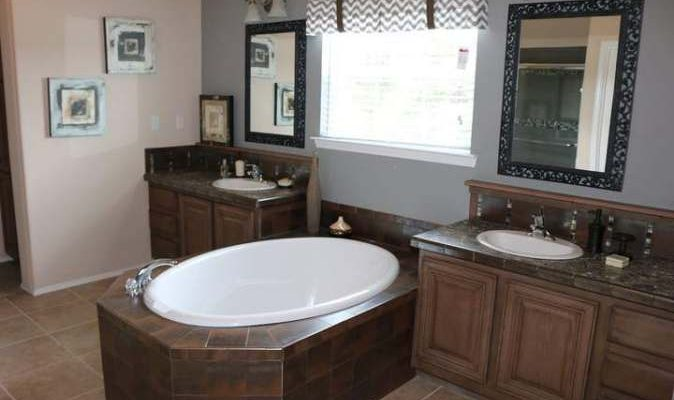 mobile home bathroom guide - Mobile Bathroom