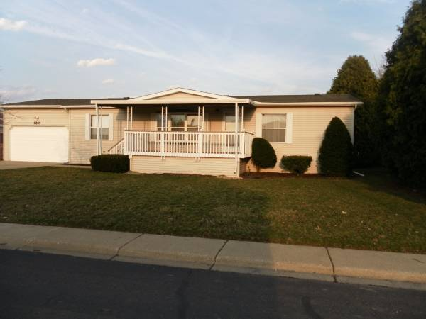 Newly Renovated Double Wide for sale - Craigslist mobile homes (1)