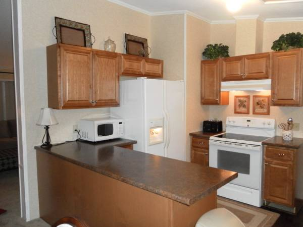 Newly Renovated Double Wide for sale - Craigslist mobile homes (3)