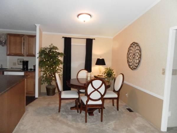 Newly Renovated Double Wide for sale - Craigslist mobile homes (4)