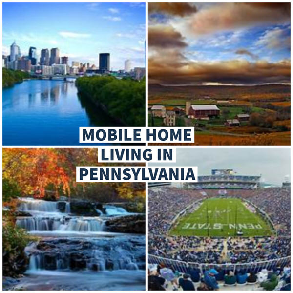 Resources You Need When Buying A Mobile Home In Pennsylvania