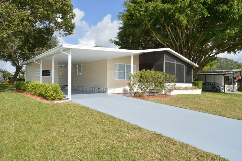 Remodeled Manufactured Homes for sale in Florida_07