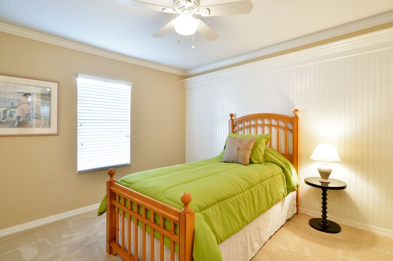 Remodeled Manufactured Homes for sale in Florida_ Bedroom