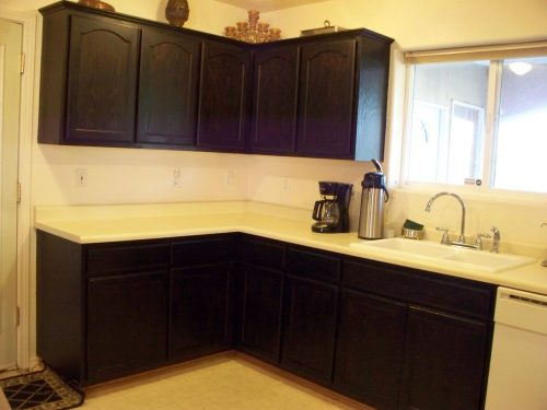 Ordinaire Remodeling Ideas To Transform Your Mobile Home Kitchen Countertops Before