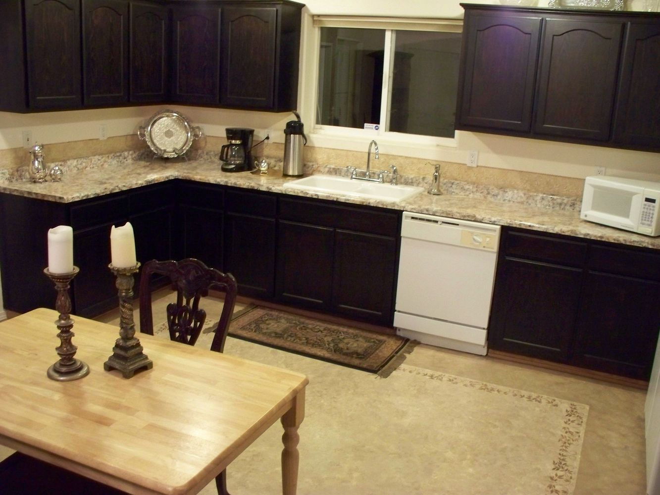 Delicieux Remodeling Ideas To Transform Your Mobile Home Kitchen New Countertops