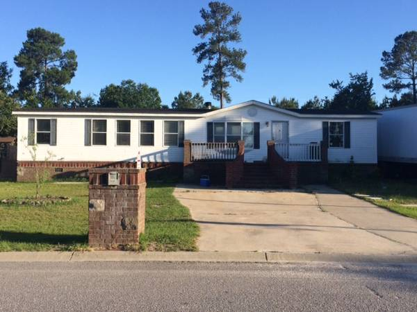 Renovated Double Wide in SC - Craigslist mobile homes