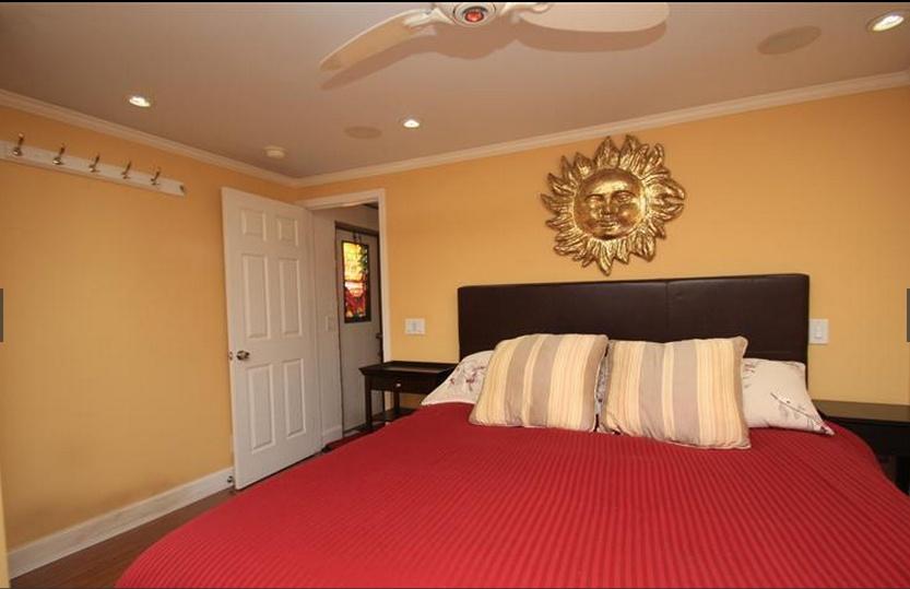 Sensational Single wide decor (bedroom)