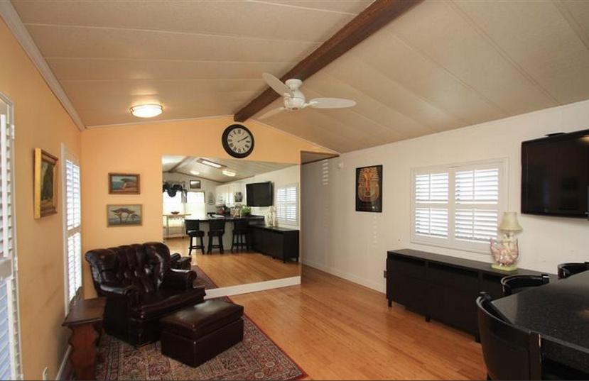 Sensational Single wide decor (living room 3)