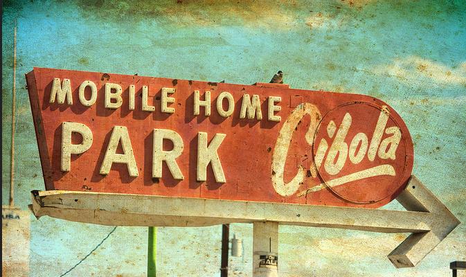 Sign - Thomas Hawk Flickr