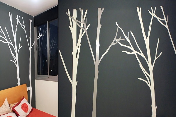 Silver-and-white-tree-decal - wall accents jpg