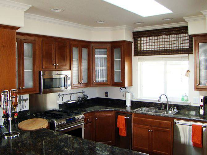 manufactured homes-Skyline Homes Kitchen 2 - why a manufactured home should be your next home