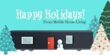 inspired Christmas gifts for mobile home lovers