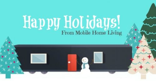 Helpful and Fun Christmas Gifts for Mobile Home Owners