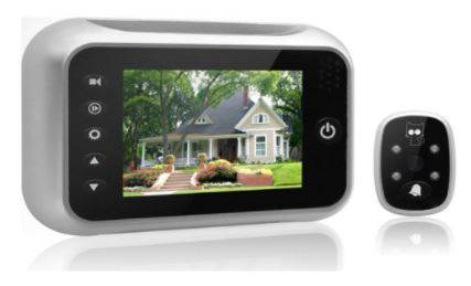 Smart Home Security Options for your Mobile Home - doorbell cameras