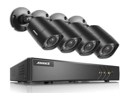 Smart Home Security Options for your Mobile Home - security cameras