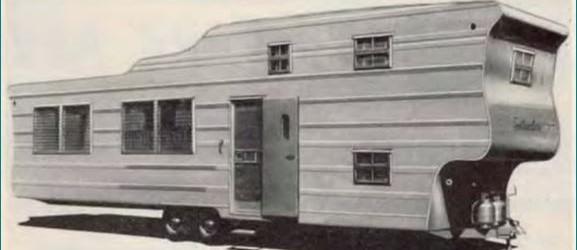 Southwestern 35 ft 2 story 1955