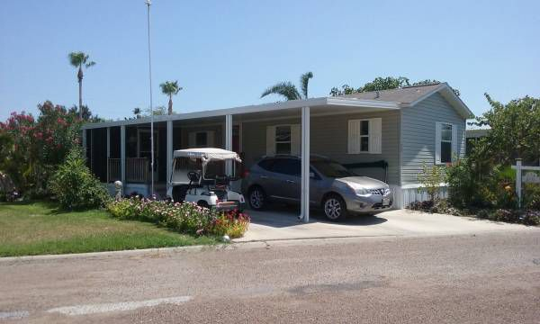 Mobile Homes for Sale - 2001 Clayton Single Wide