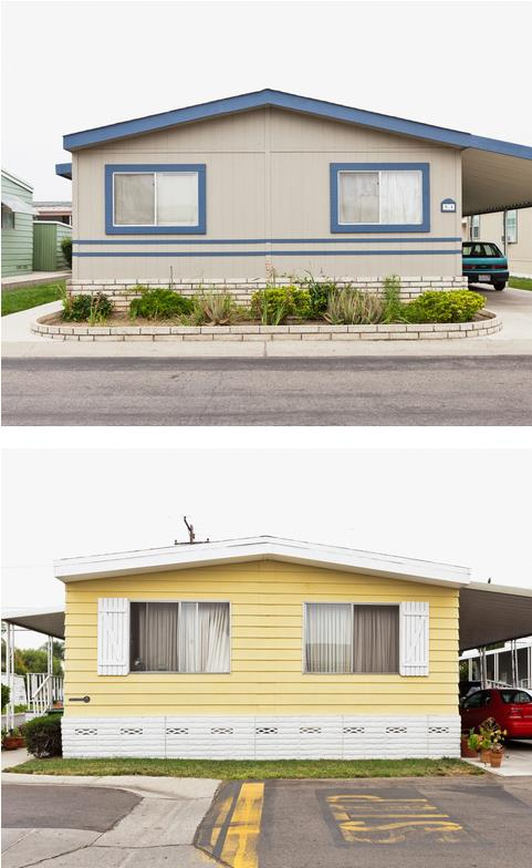 Tim Melideo Manufactured Home Photography 7