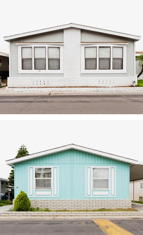 Tim Melideo Manufactured Home Photography 8