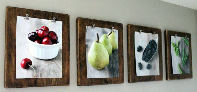 Pictures To Hang On Wall create an awesome gallery wall for less than $50!