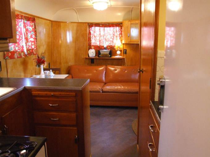 Vintage Trailers for Sale