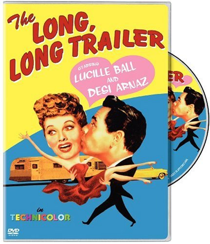 Vintagr trailer fan gift guide - the long long trialer