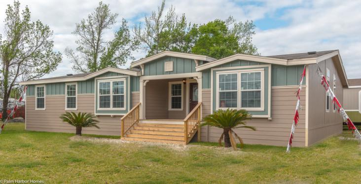 buying a new manufactured home - Vista Ridge - Hacienda Manufactured home image 2