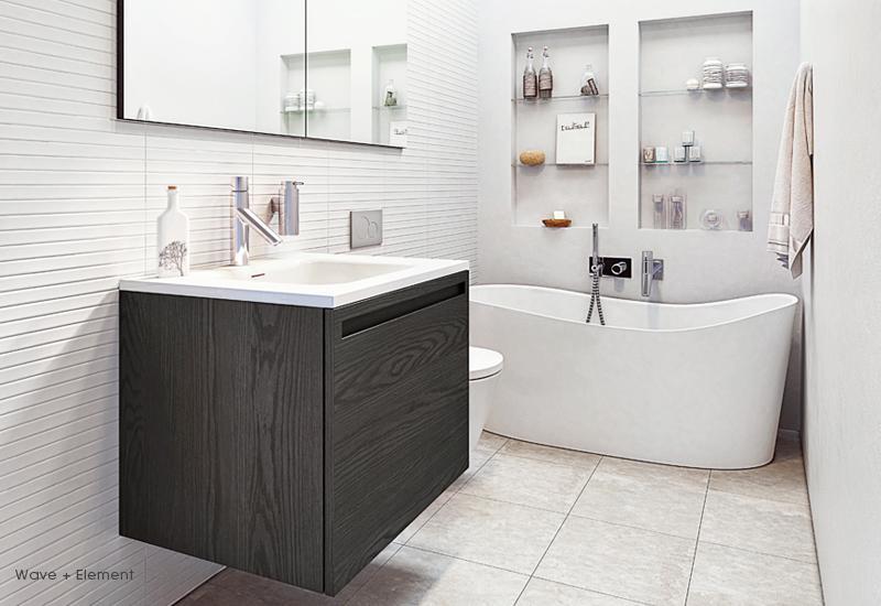 bathtub design for mobile home remodels