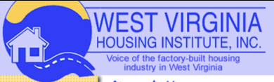 buying a mobile home in West Virginia - WV Housing Institute logo