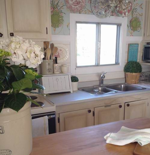 Amazing Mobile Home – 4 Years Later