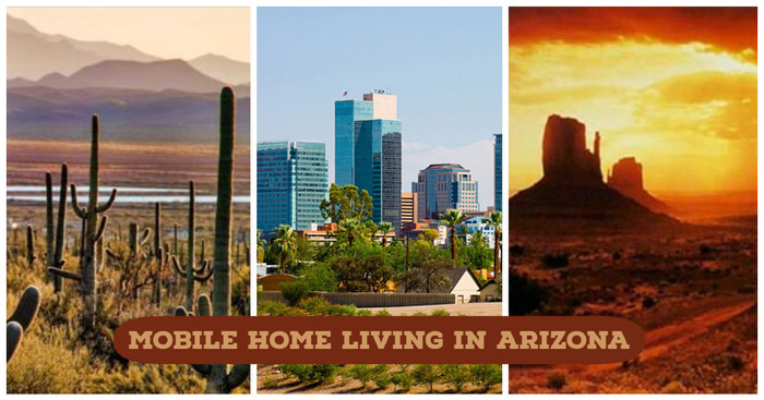 Buying a mobile home in arizona