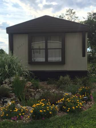 bargain mobile homes for sale-1988 exterior