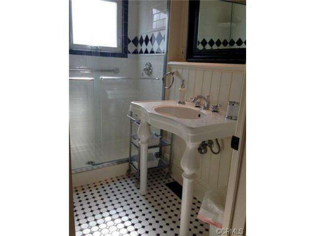 bathroom remodel in manufactured home