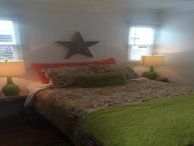 beach cottage decor mobile home