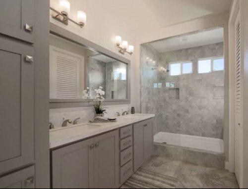 best new manufactured home design-master bath