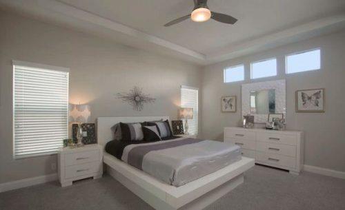best new manufactured home design-master bedroom