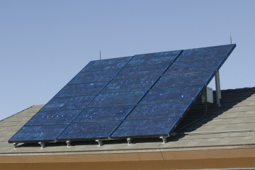 Solar and Energy Efficiency Tips for your home